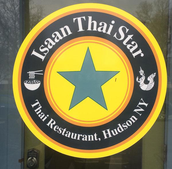 Isaan Thai Star