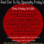 Red Dot Friday