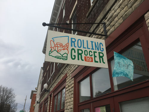 Rolling Grocer 19