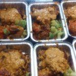 Tandoori Chicken Masala & Dumplings II