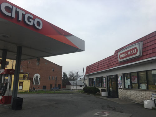 Citgo Mini-Mart