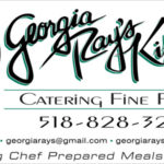 Georgia Ray's Kitchen