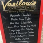 Vasilow's Confectionery