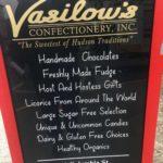 Vasilow's Confectionery