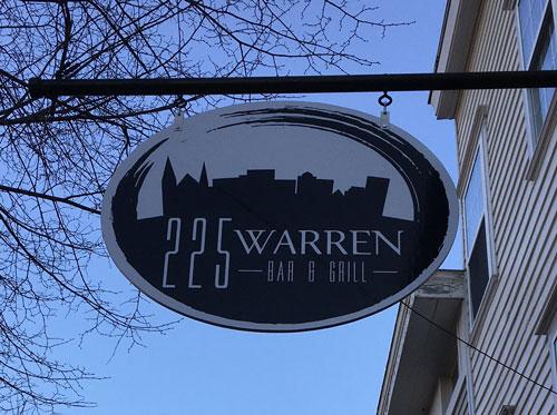225 Warren