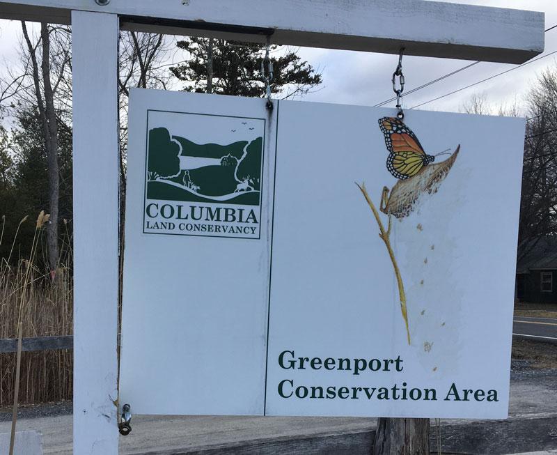 Columbia Land Conservancy - Greenport Nature Trails
