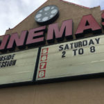 Cinemas-sign