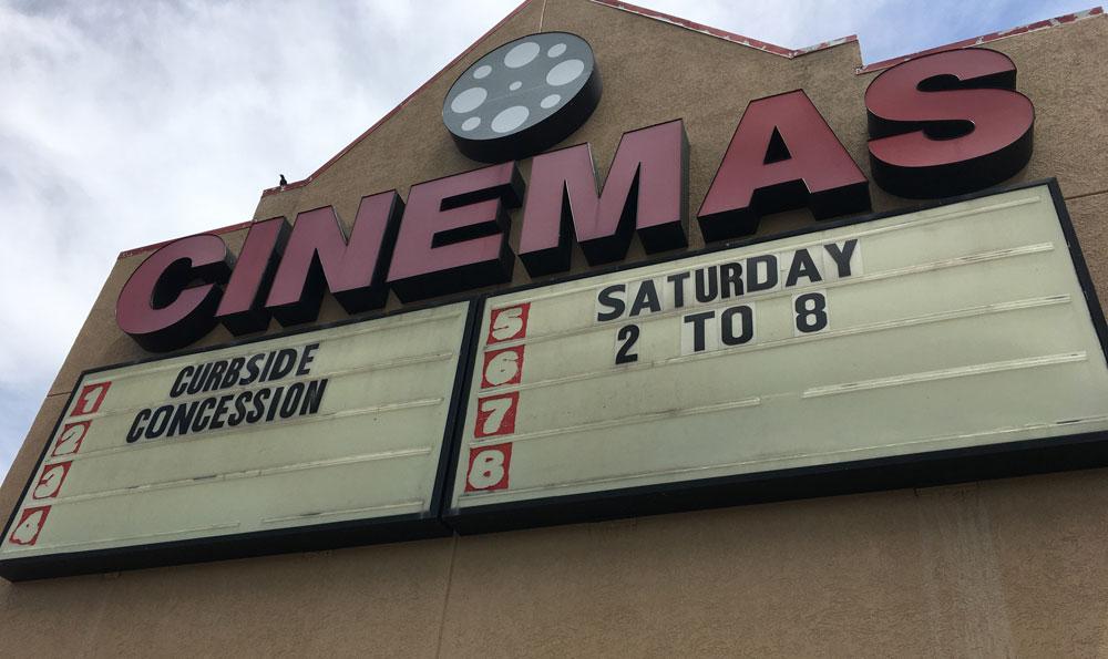 Spotlight Cinemas