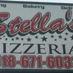 Stella\'s Pizzeria, Hudson, NHY