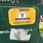 Hudson Underground