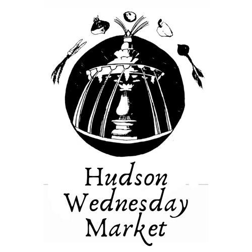 Hudson Wednesday Market