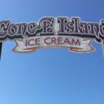 Cone E Island