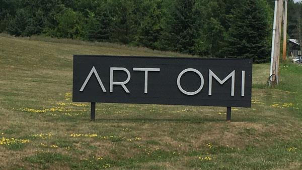 ART OMI