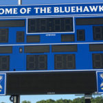 bluehawks-sign