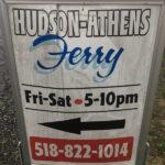 Hudson-Athens Ferry