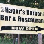 Hagar\'s Harbor Bar and Restaurant, Athens, NY