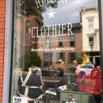 Hudson Clothier – Hudson, NY