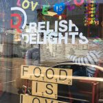 Relish Delights, Hudson, NY
