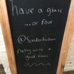 Sonder Food and Wine Bar, Hudson, NY