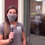 Kylah Campeta, LYF Fitness, Hudson, NY