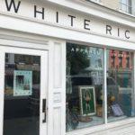 White Rice, Hudson