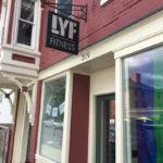LYF Fitness, Hudson, NY