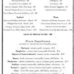 Oak Pizzeria Napoletana in Hudson, NY