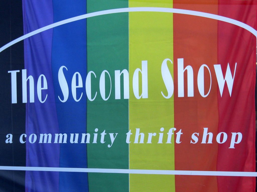Second Show