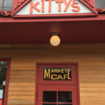 Kitty's Market and Cafe, Hudson, NY