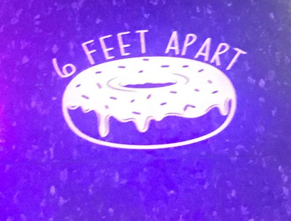 Cosmic Donuts, Kinderhook, NY