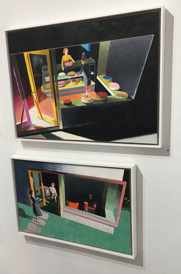Kathy Osborn - Susan Eley Fine Art