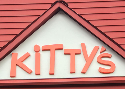 Kitty's Market