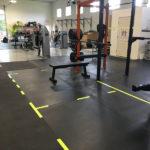 KS Fitness, Hudson, NY