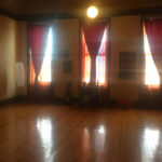 Sadhana Yoga Center in Hudson, NY