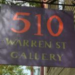 510 Warren Street Gallery
