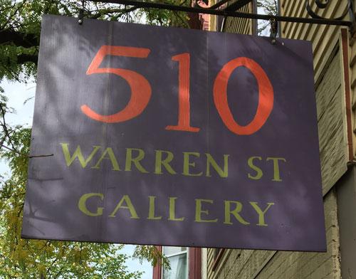 510 Warren Street
