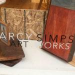 D'Arcy Simpson Art Works