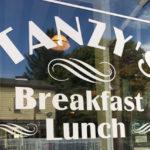 Tanzy's, Hudson, NY