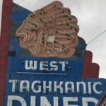 West Taghkanic Diner, Ancram, NY