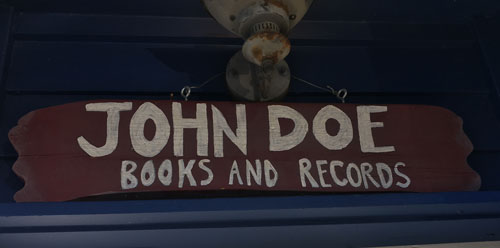 John Doe Records
