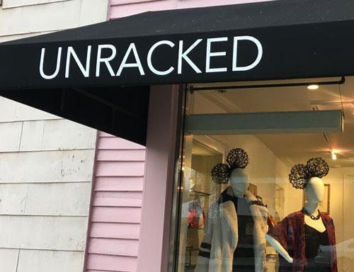 Unracked, Hudson, NY