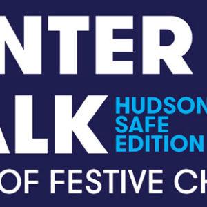 Hudson Winter Walk 2020