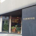 Barnfox, Hudson, NY