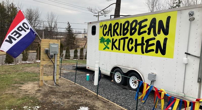 Caribbean Kitchen - Hudson, NY