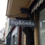 Fig and Bella, Hudson, NY