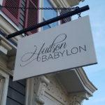 Hudson Babylon, Hudson, NY