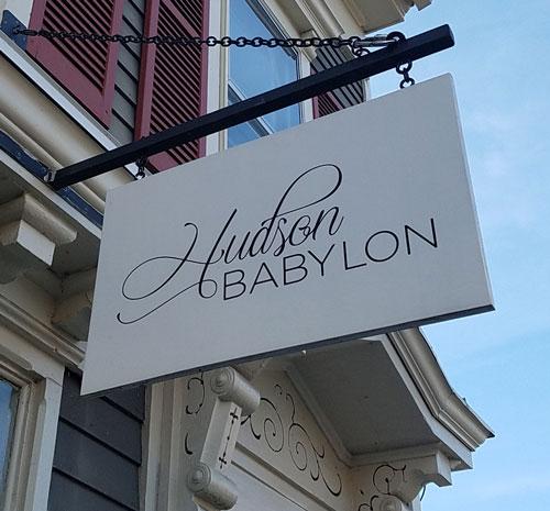 Hudson Babylon