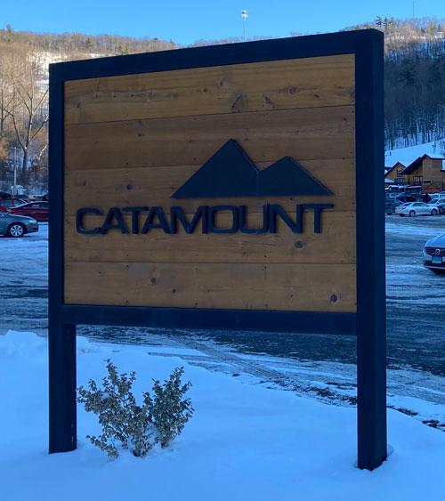 Catamount Mountain Resort