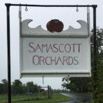 Samascott, Kinderhook, NY