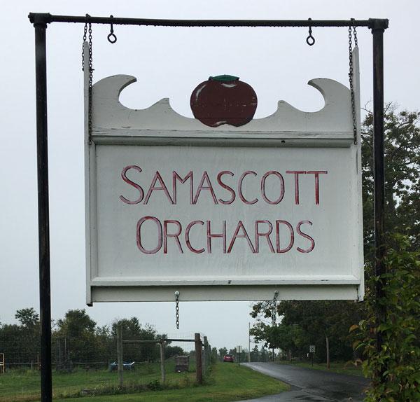 Samascott Farms